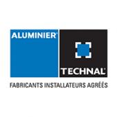 aluminier-technal-logo
