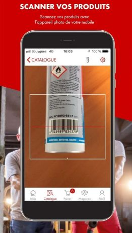 app-scan